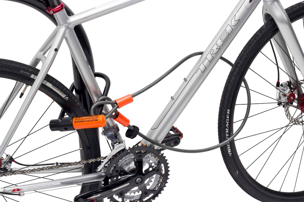 Types Of Bike Locks Google Search Bicycle Bike