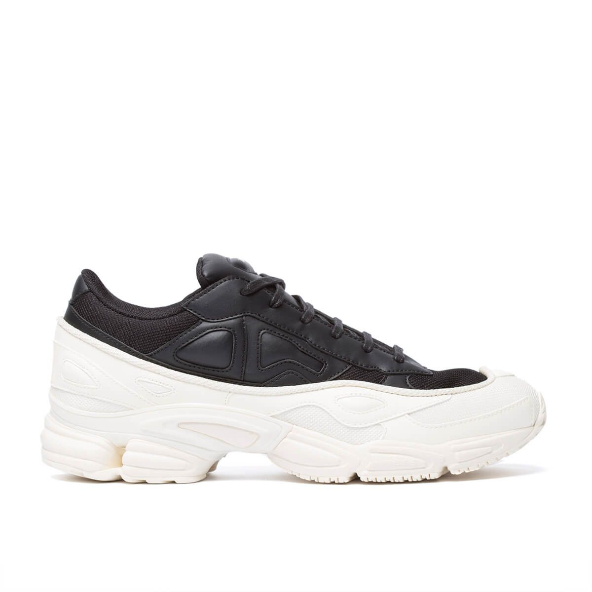 64b6783af Ozweego sneakers from the F/W2018-19 Raf Simons x Adidas collection in white
