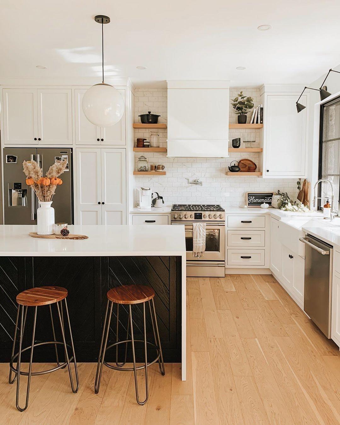 small kitchen design ideas kitchen design for l shaped ...