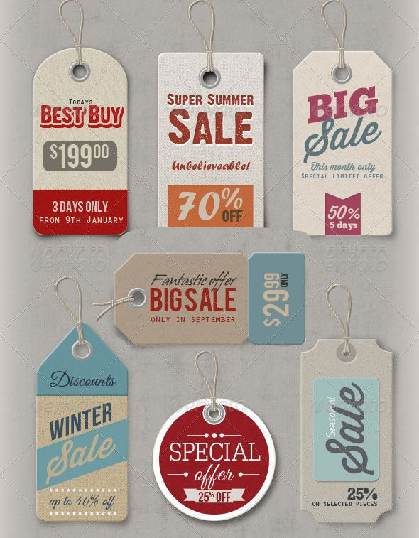 Price Tag Psd File Templates Price Tag Design Price Tag Cool