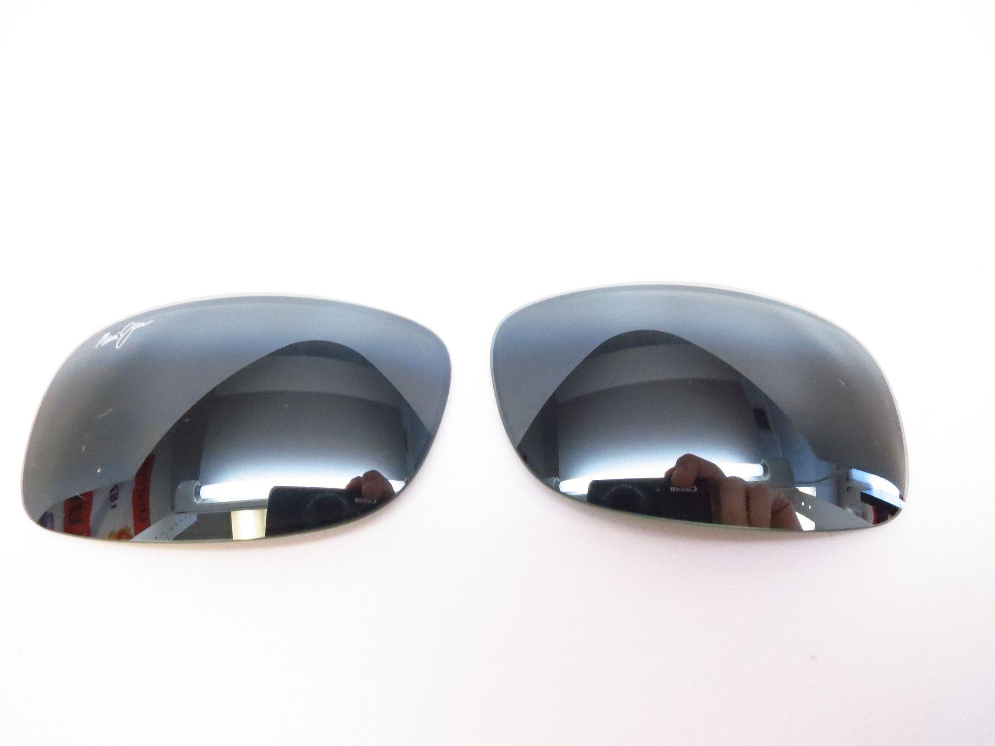 942a6e56df Maui Jim Longboard MJ222 Sunglass Replacement Lenses | Maui Jim ...