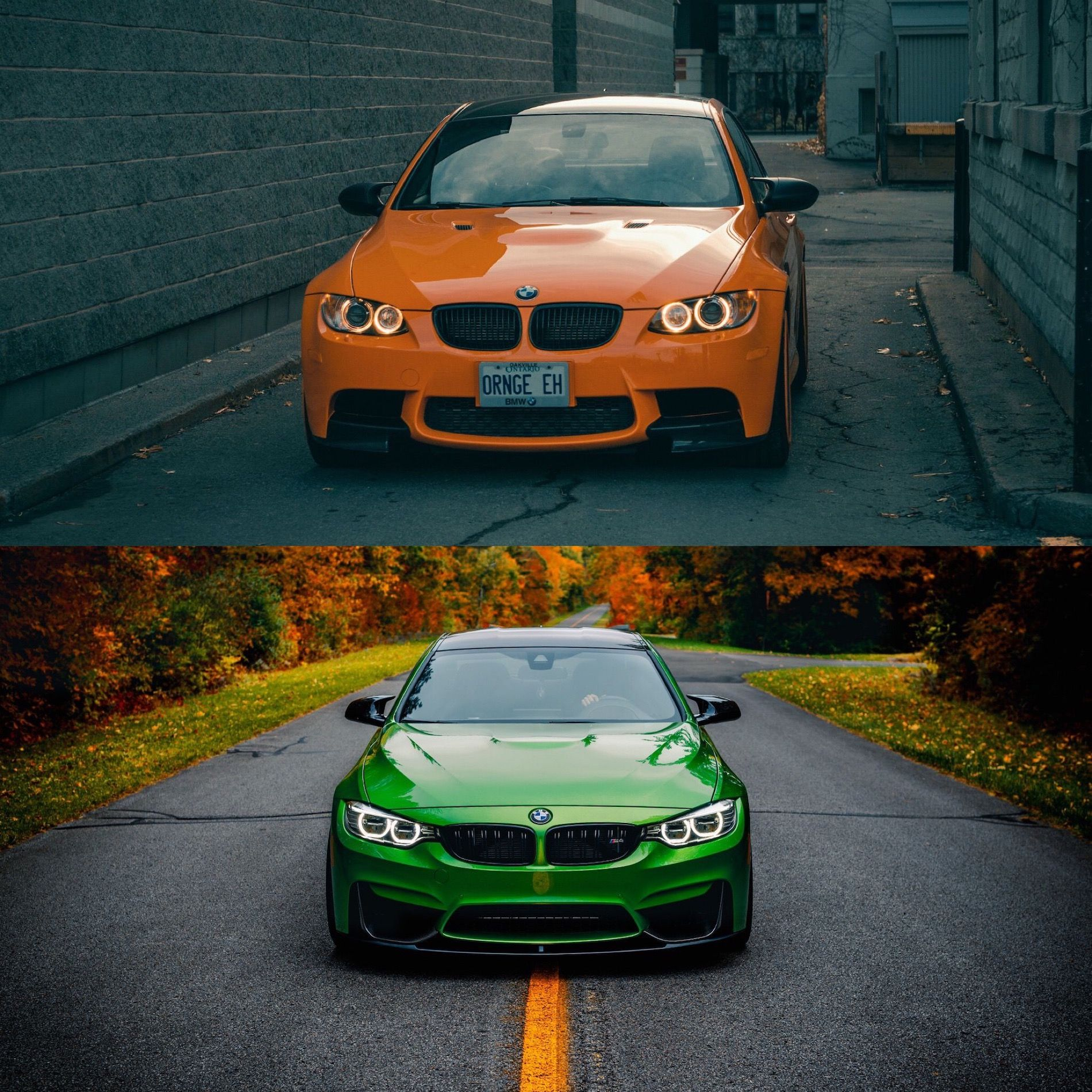 Switching From E92 M3 To F82 M4 Competition: How Does It