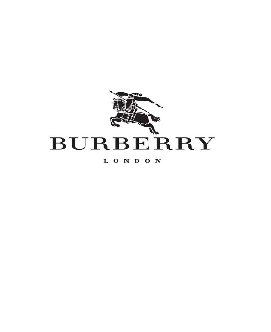 Http Us Burberry Com Vector Logo Burberry Logos