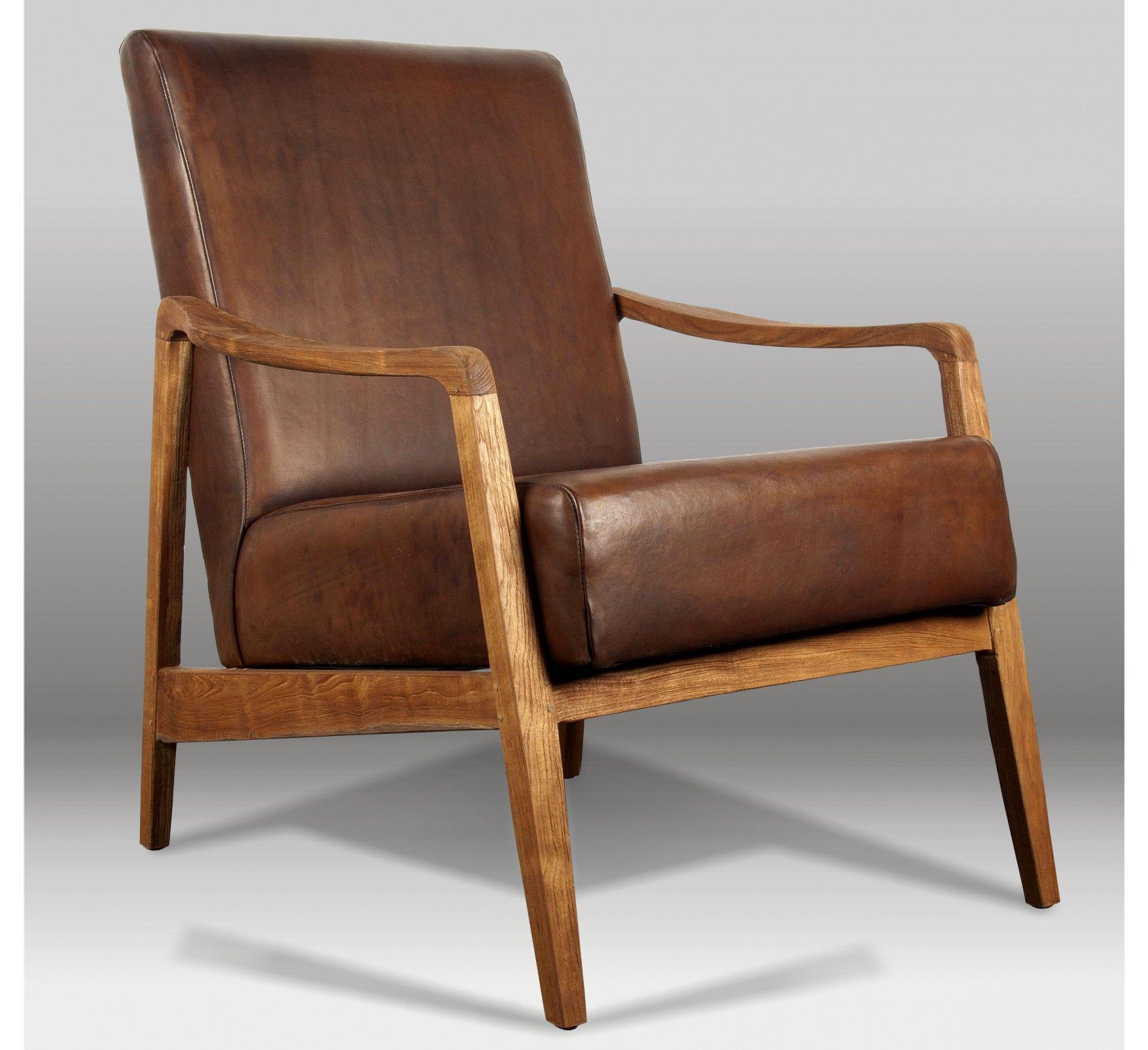 Butaca Y Butaca De Piel Batavia Furniture Muebles  # Muebles Piel De Durazno