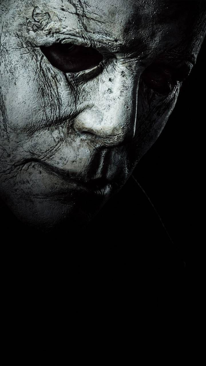 Download Halloween Mike Wallpaper by RisingPhoenix84 8e
