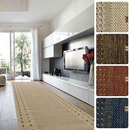 Tapis De Couloir Design Casa Pura Au Metre Poil Doux é Https - Carrelage salle de bain et tapis casa pura