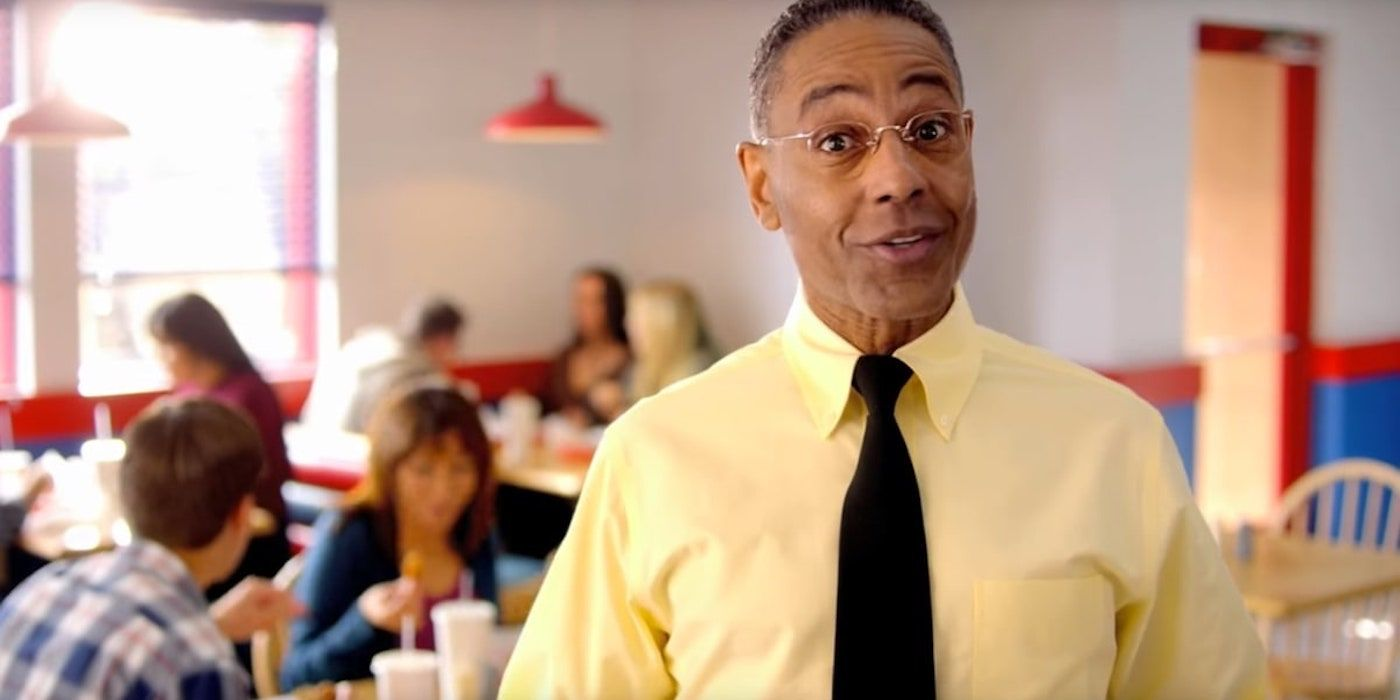 Gus Fring Is 'More Vulnerable' In Better Call Saul | TV ...