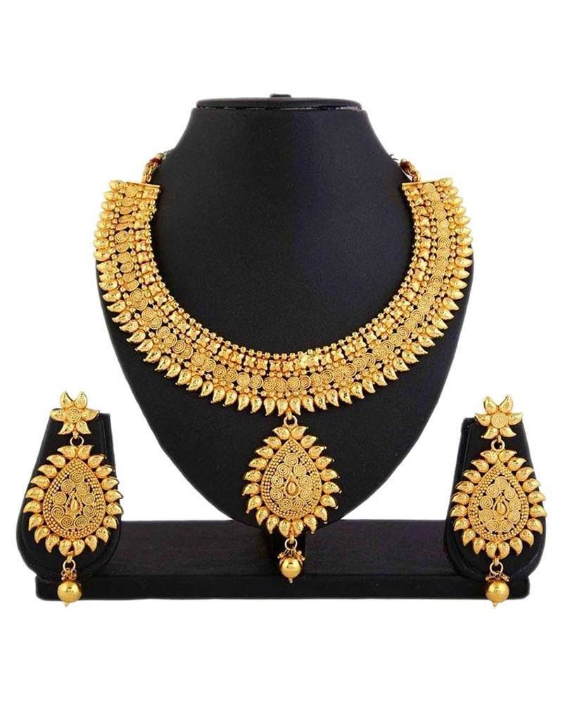 New Indian And Pakistani Artificial Jewelry Designs | Modern, Chic ...