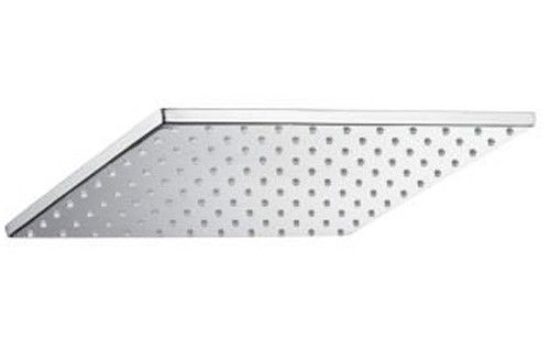 Jado 12 Square Rain Showerhead In Polished Chrome 549 Shower