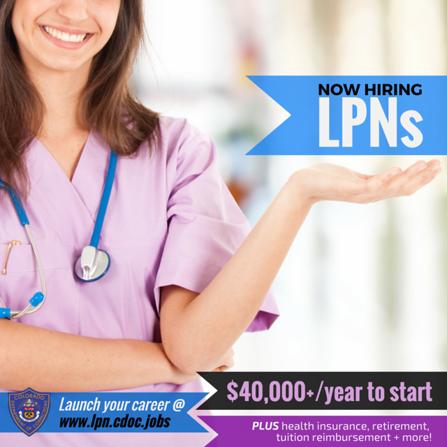 CALLING ALL LPNs! Looking to launch a fulfilling career ...
