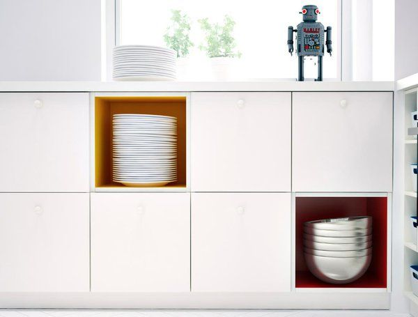 Ikea Veddinge Tutemo Built In Dresser Ikea Kitchen
