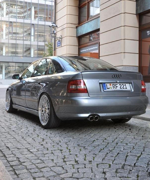 Audi A4 Sports Car: Carro Audi, Coches Y Motocicletas