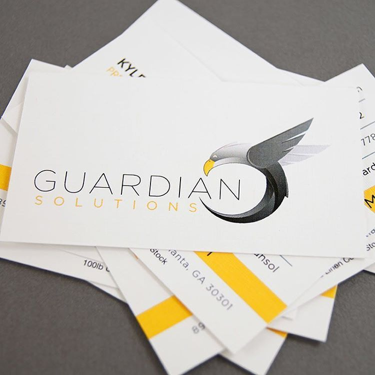 Check out these 100LB uncoated linen business cards designed by ...