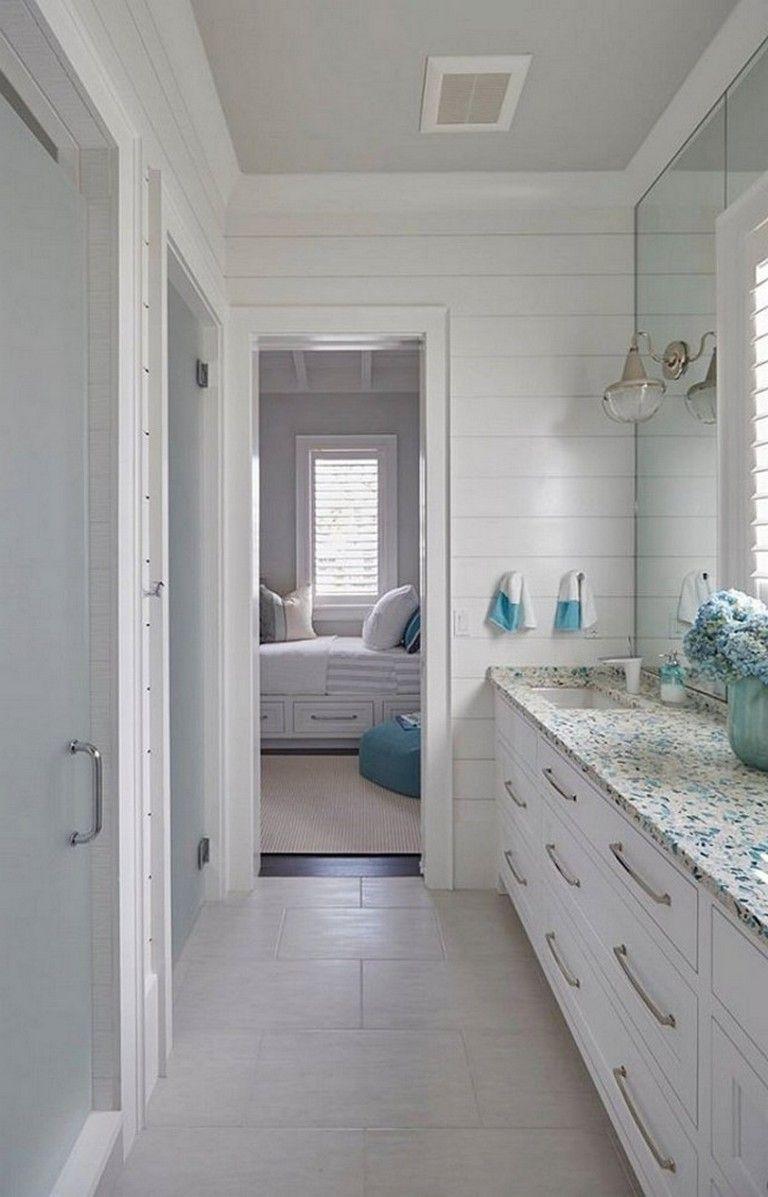 90 Luxury Beach House Interior Design Ideas Interiordesign Interiordecorating In Modern Style Bathroom Bathroom Remodel Designs Bathroom Design Inspiration