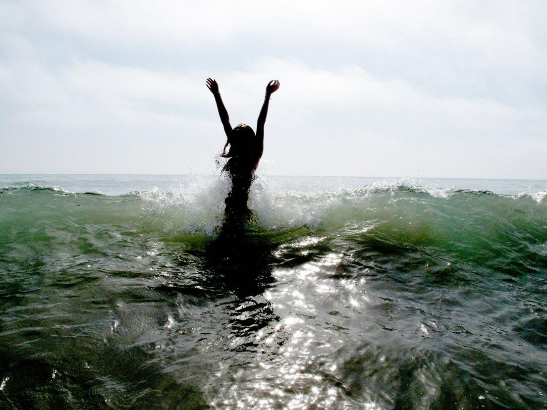 ❦ sea
