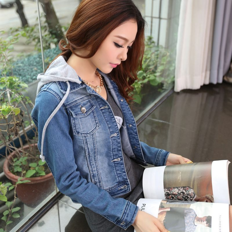 1000  images about Denim jackets on Pinterest   Different types of