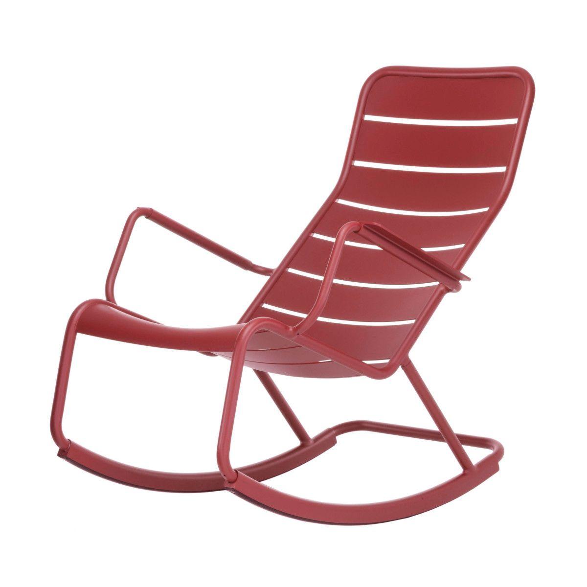 Luxembourg Rocking Chair Schaukelstuhl chili Jetzt bestellen unter ...