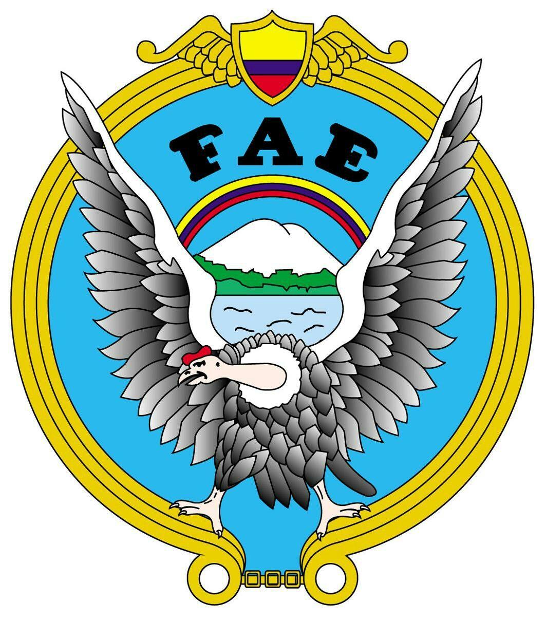 Fuerza Aerea Ecuatoriana Fae Fuerza Aerea Fuerza Tatuajes