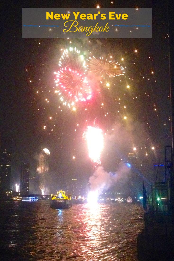 New Years Eve in Bangkok New year's eve bangkok, New
