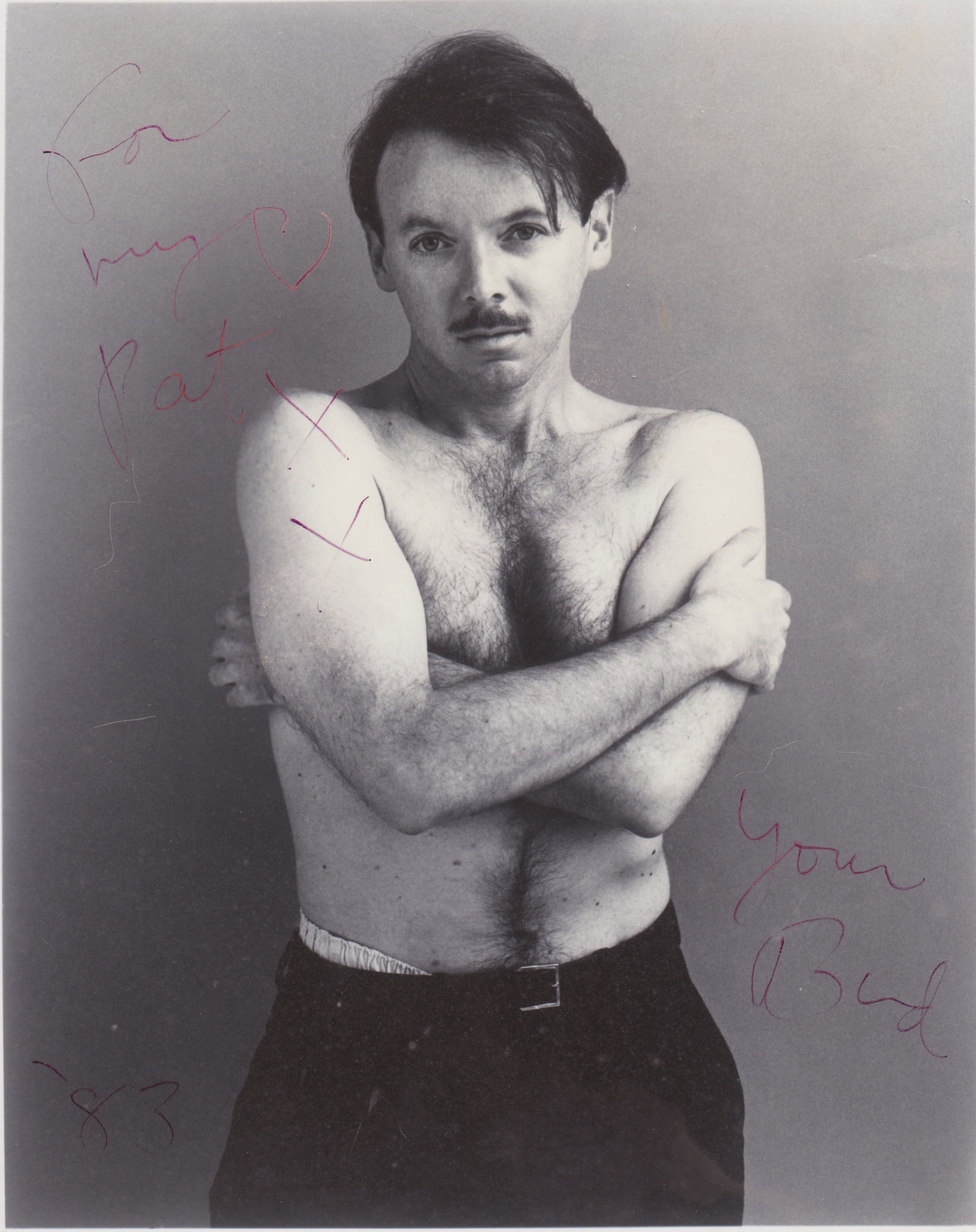 Bud Cort--you are a freak!