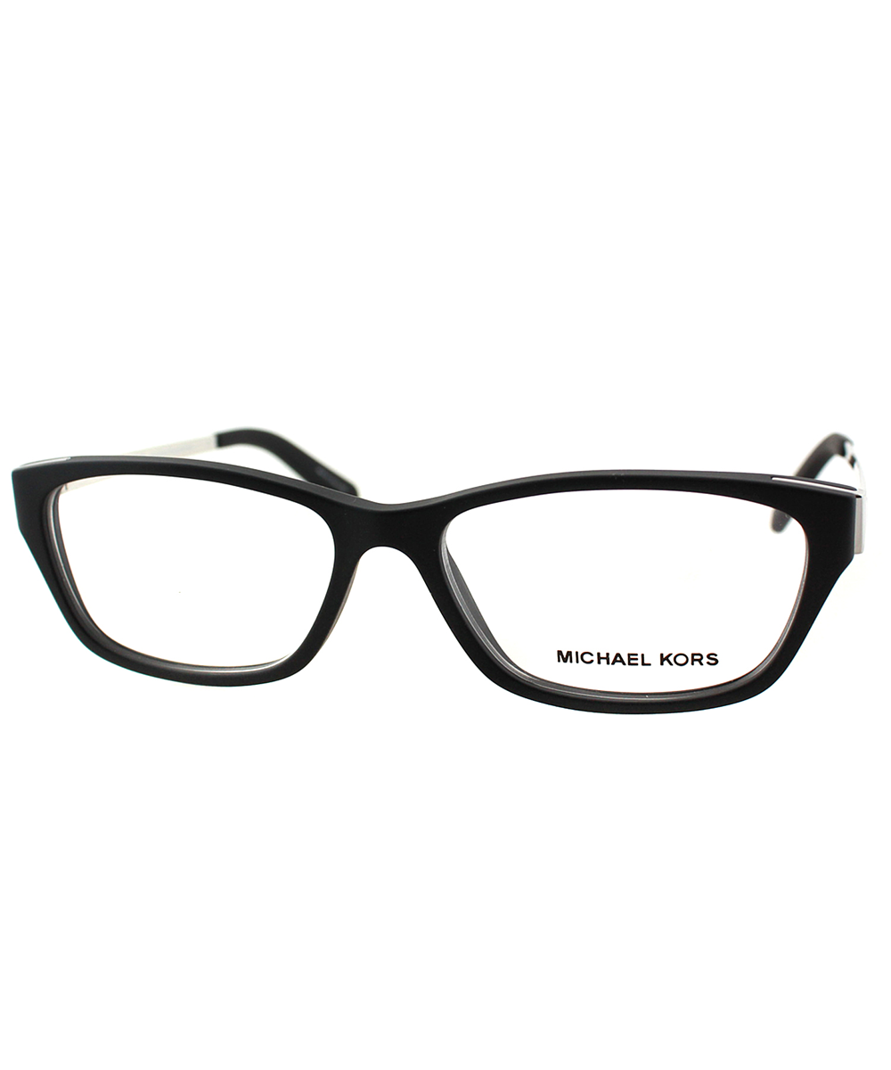 9489522a491 MICHAEL KORS Rectangle Plastic Eyeglasses .  michaelkors  sunglasses ...