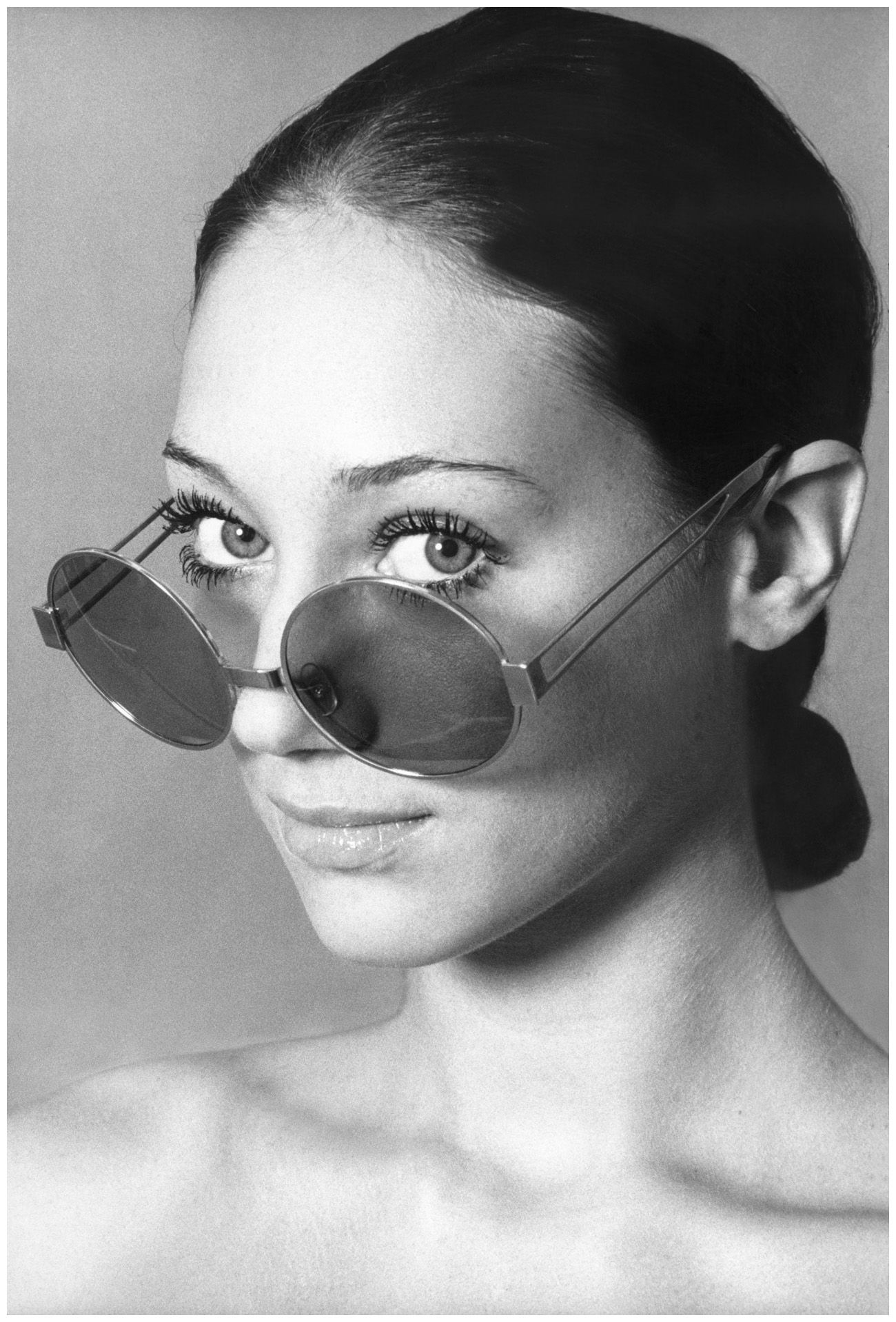 1970s It-Girl Marisa Berenson's Secrets to Looking Young at AnyAge recommendations