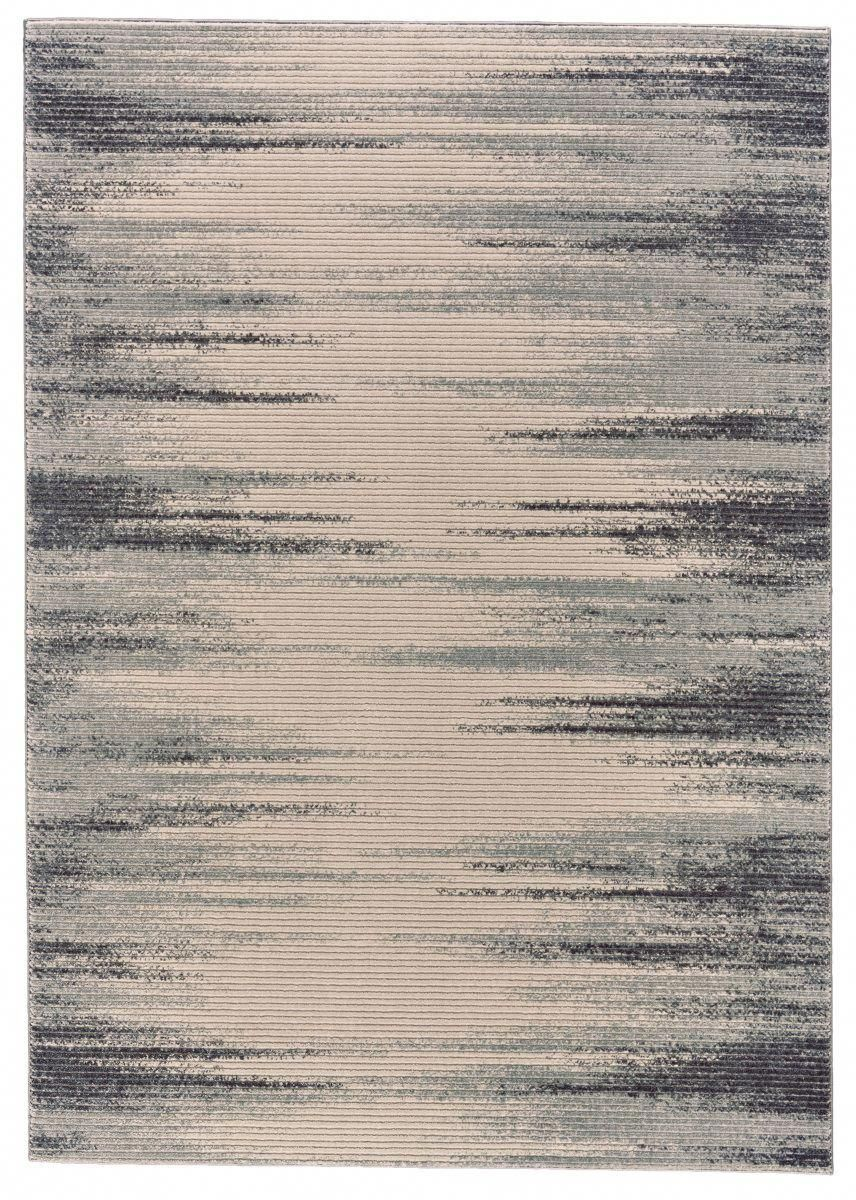 184623 feizy akhari 3674f ivory charcoal area rug clearance carpetsclearance