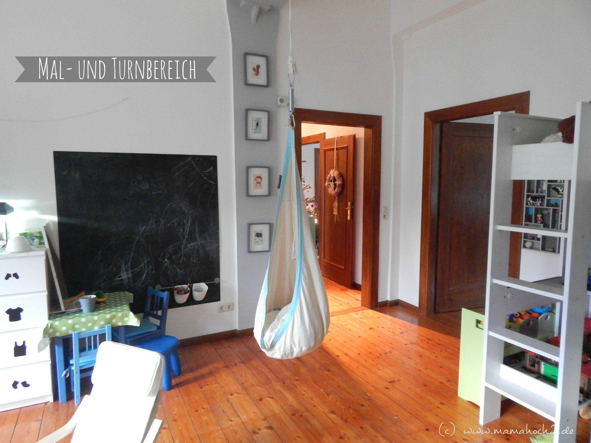 Kinderzimmer für zwei Lausebengel Kinderzimmerideen