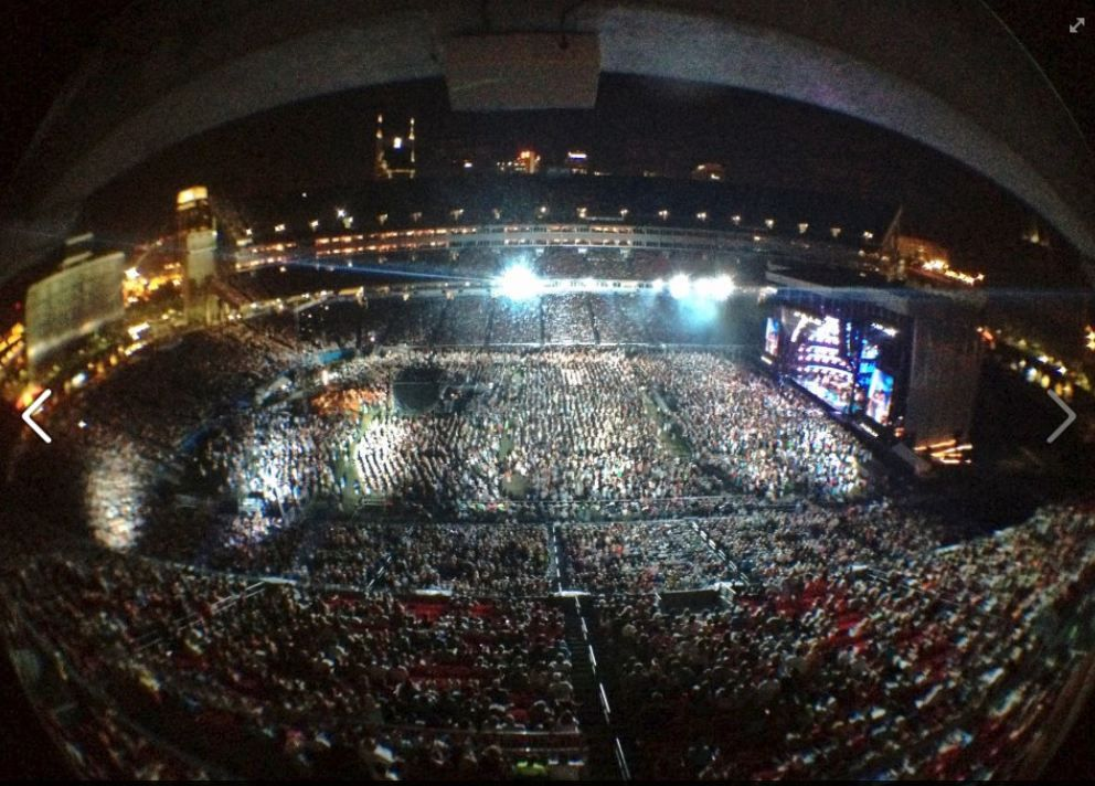 CMA Fest 2012...June 2013 packages on sale now email me judy@letsgotravelin.com for info