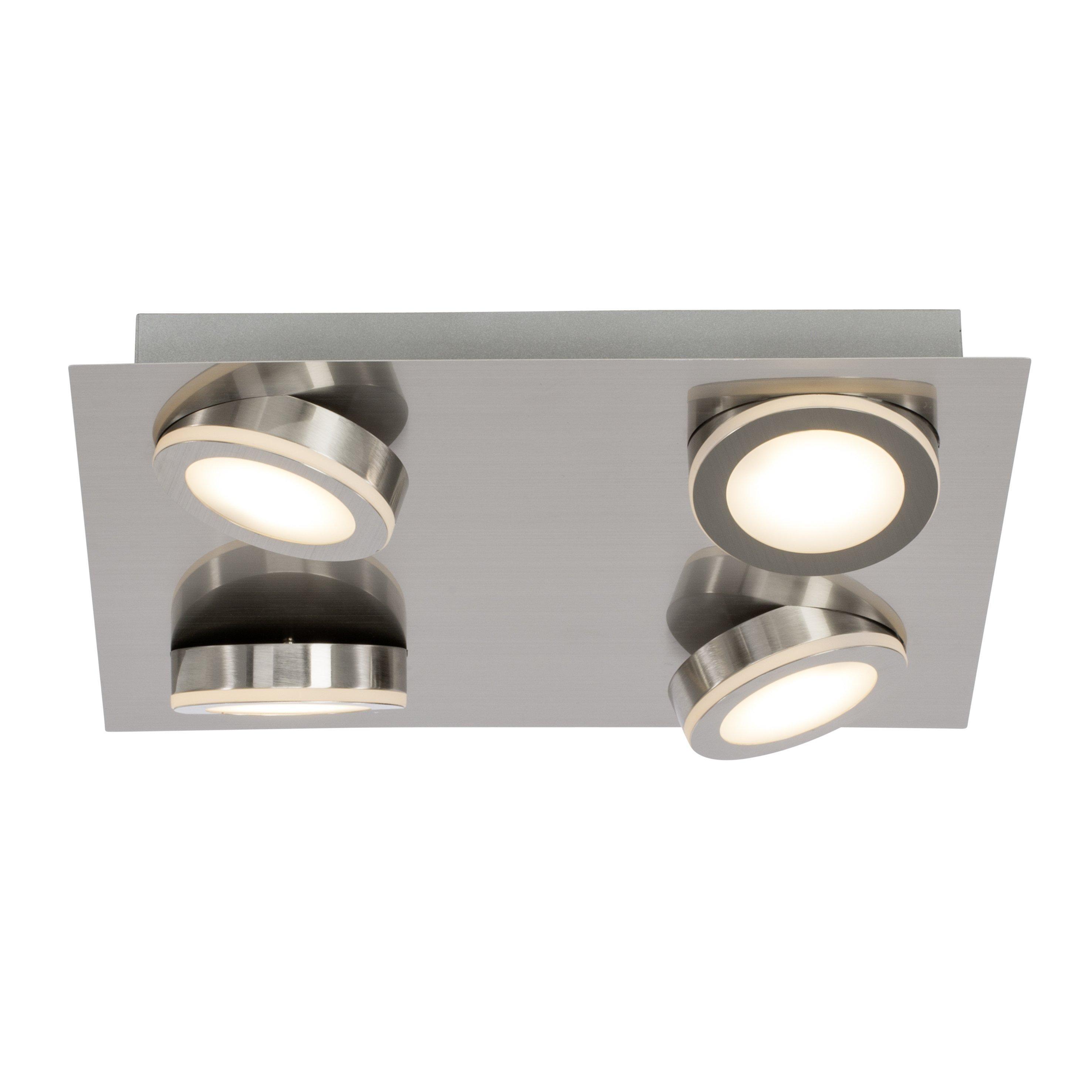 Deckenlampe, Brilliant Leuchten | Deckenlampe