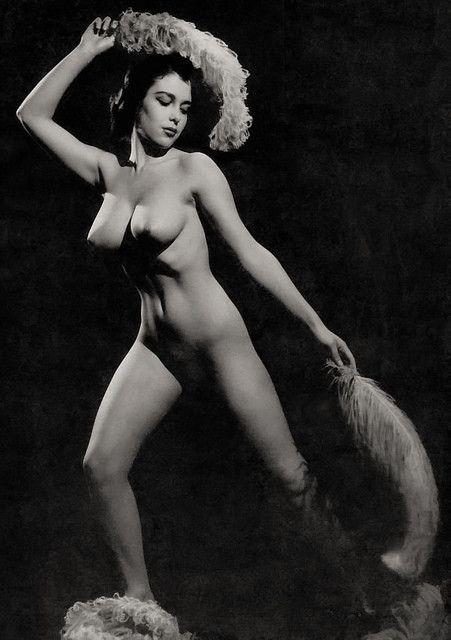 Marks marie nude harrison deveraux