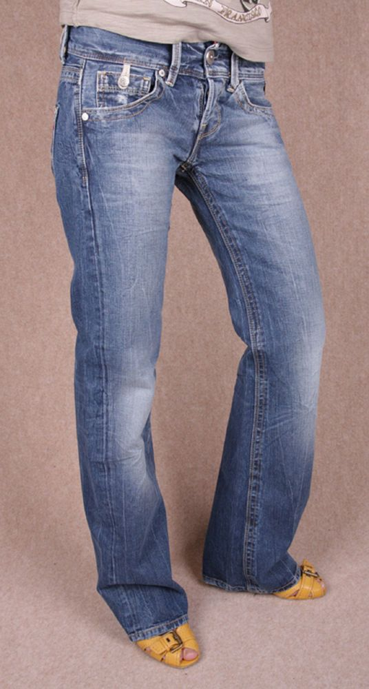 4228f8e0da Replay Jeans Janice Womens Boyfriend New Authentic