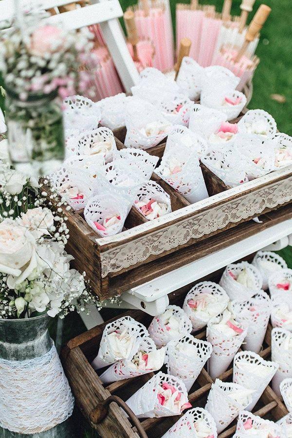 Hochzeitsdekoration fr freie Trauung  weddstyle