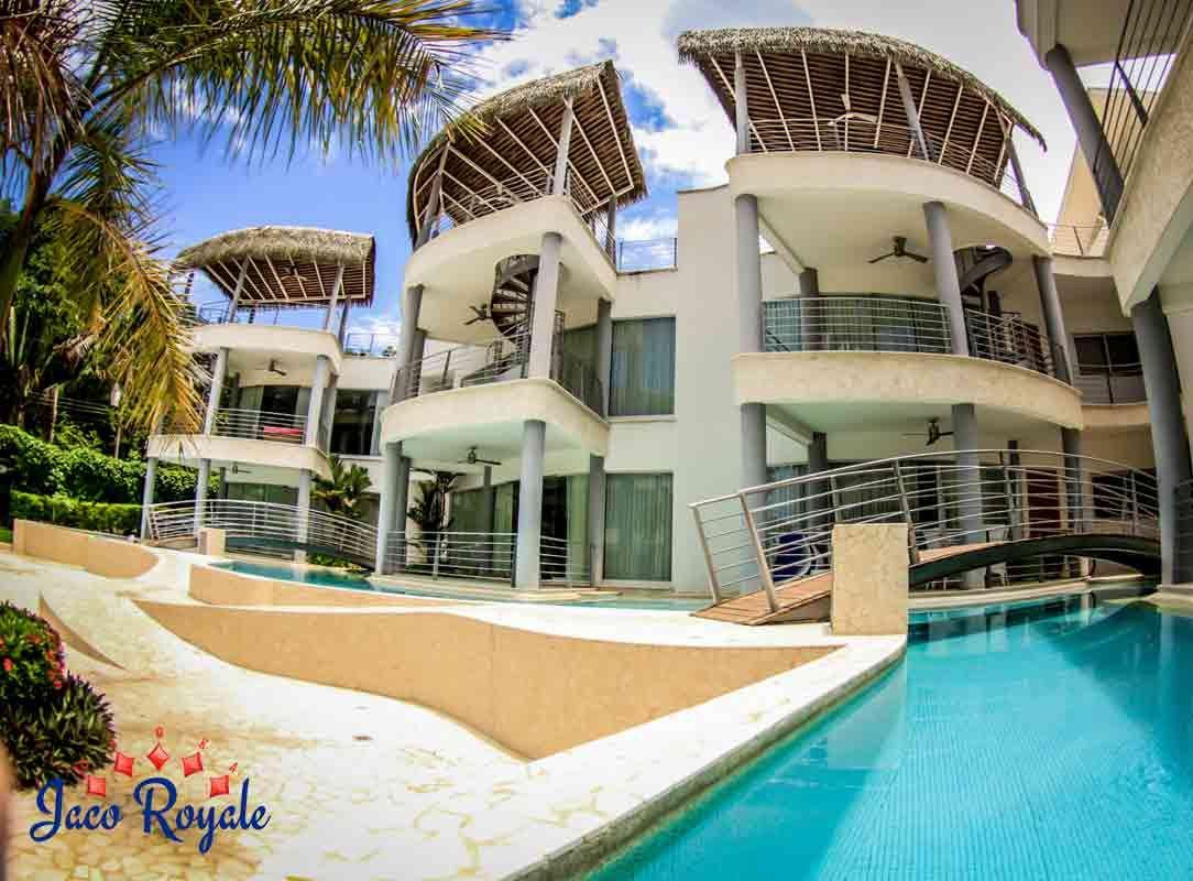 Jaco Beach Resorts Hotels