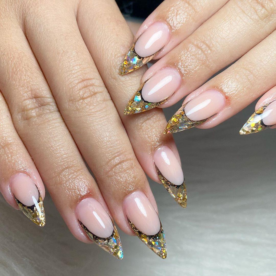 Pin by Анжела Голык on Ногти in 2020 Nails, Candace, Beauty