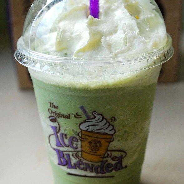 Coffee Bean And Tea Leaf Matcha Green Tea