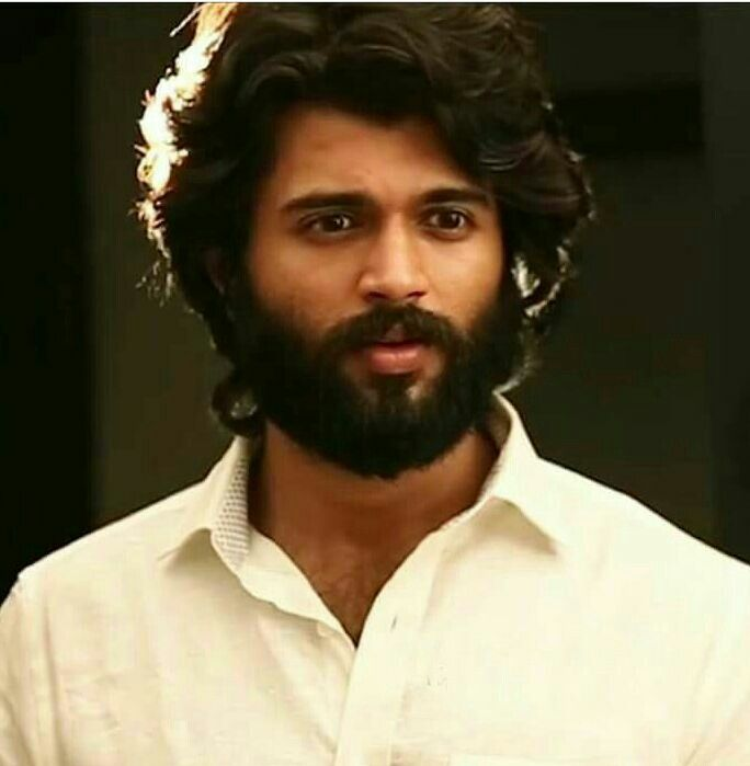 Devarakonda Vijay Arjun Reddy Vijay Actor Actor Photo Handsome Actors