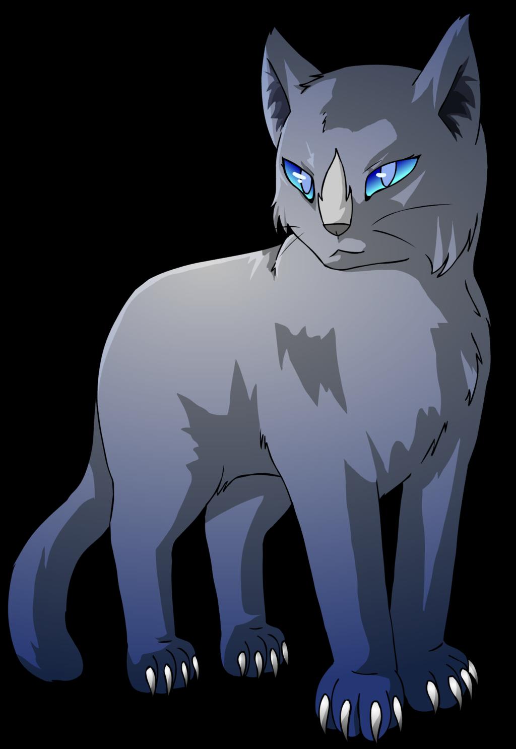 Warrior Cats Bluestar Bluestar By Colacatinthehat Fan Art