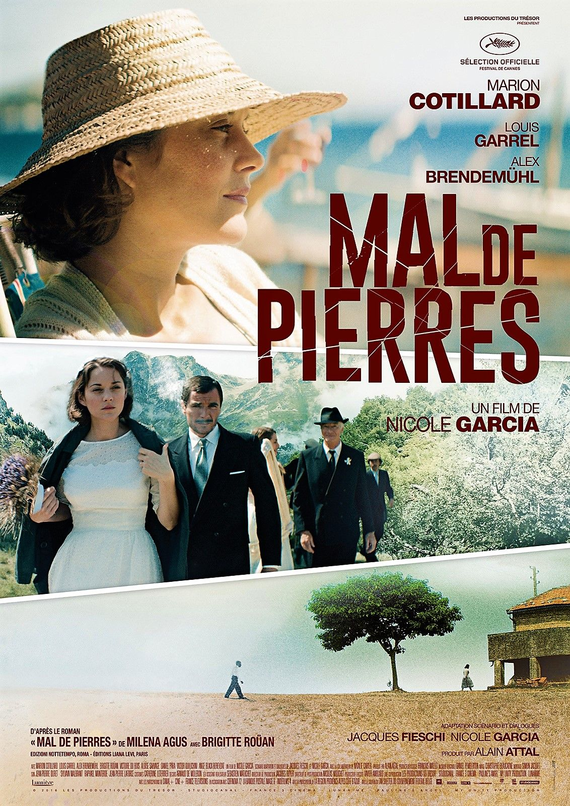 Mal De Pierres Streaming : pierres, streaming, Pierres, Streaming