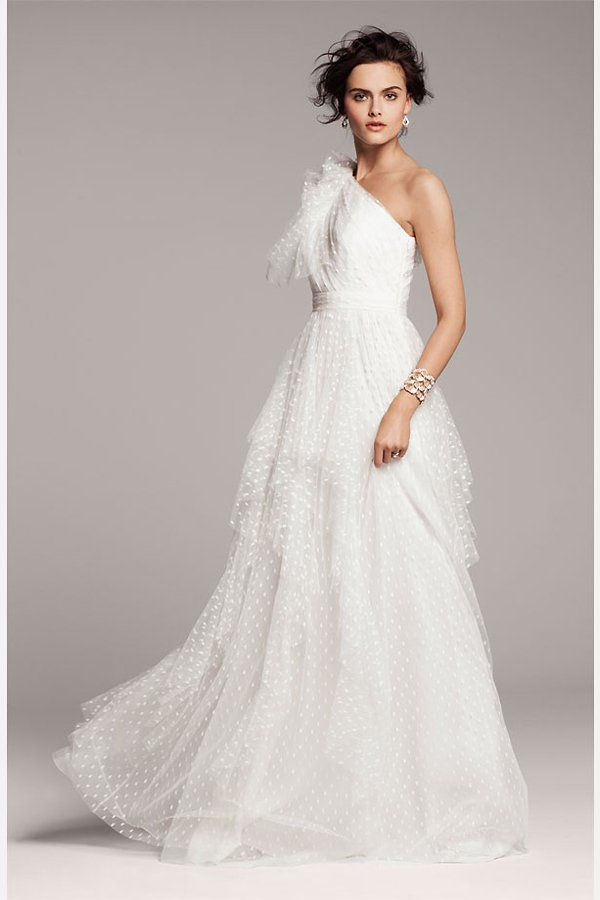 Brautkleider günstig: Wunderschöne Kleider unter 1.000 Euro | Carmen ...