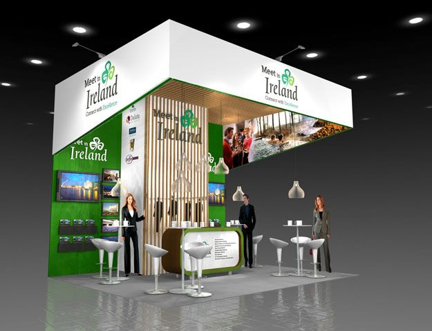 Exhibition Stand Design Northern Ireland : Here are custombuilt exhibition stands for tourism