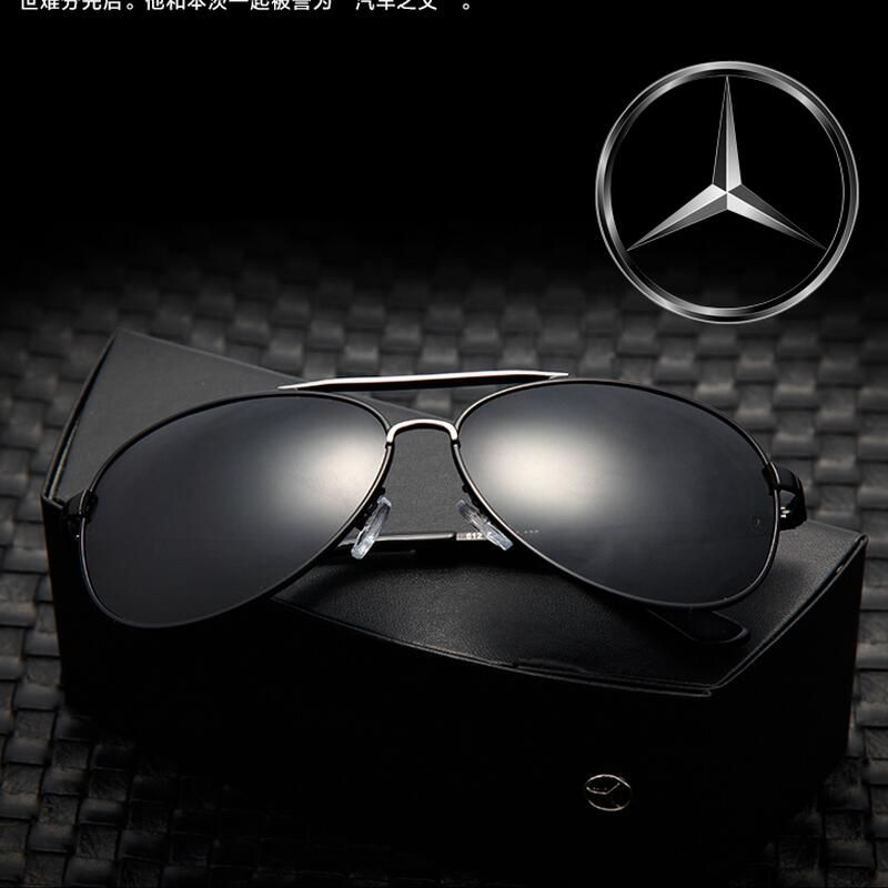 d39027ae7ab8 Mercedes Benz Polarized Sunglasses Sports Men Coating Mirror Driving Sun  Glasses oculos Male Eyewear Accessories 612 from Reliable sunglasses tv  suppliers ...