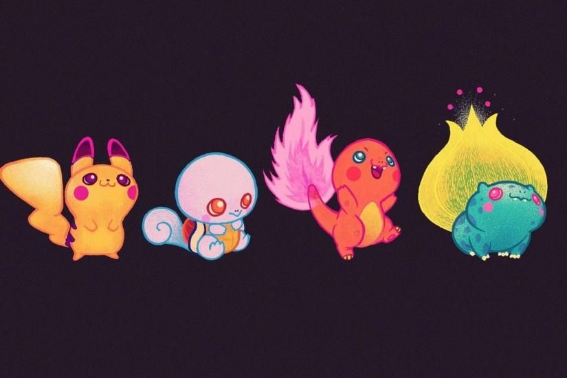Cute Pokemon Wallpaper Download Free Cool Hd Wallpapers For Desktop Computers And Smartphones In Any Resolution Cute Pokemon Wallpaper Pokemon Cute Pokemon