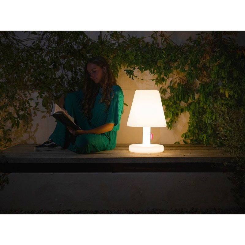 Fatboy Edison The Medium Table Lamp In 2020 Garden Exterior Lighting Lamp Outdoor Lamp
