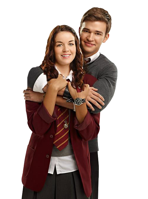 Peddie Patricia Williamson And Eddie Miller House Of Anubis Anubis Ramsey House She has a very sassy mouth. patricia williamson and eddie miller