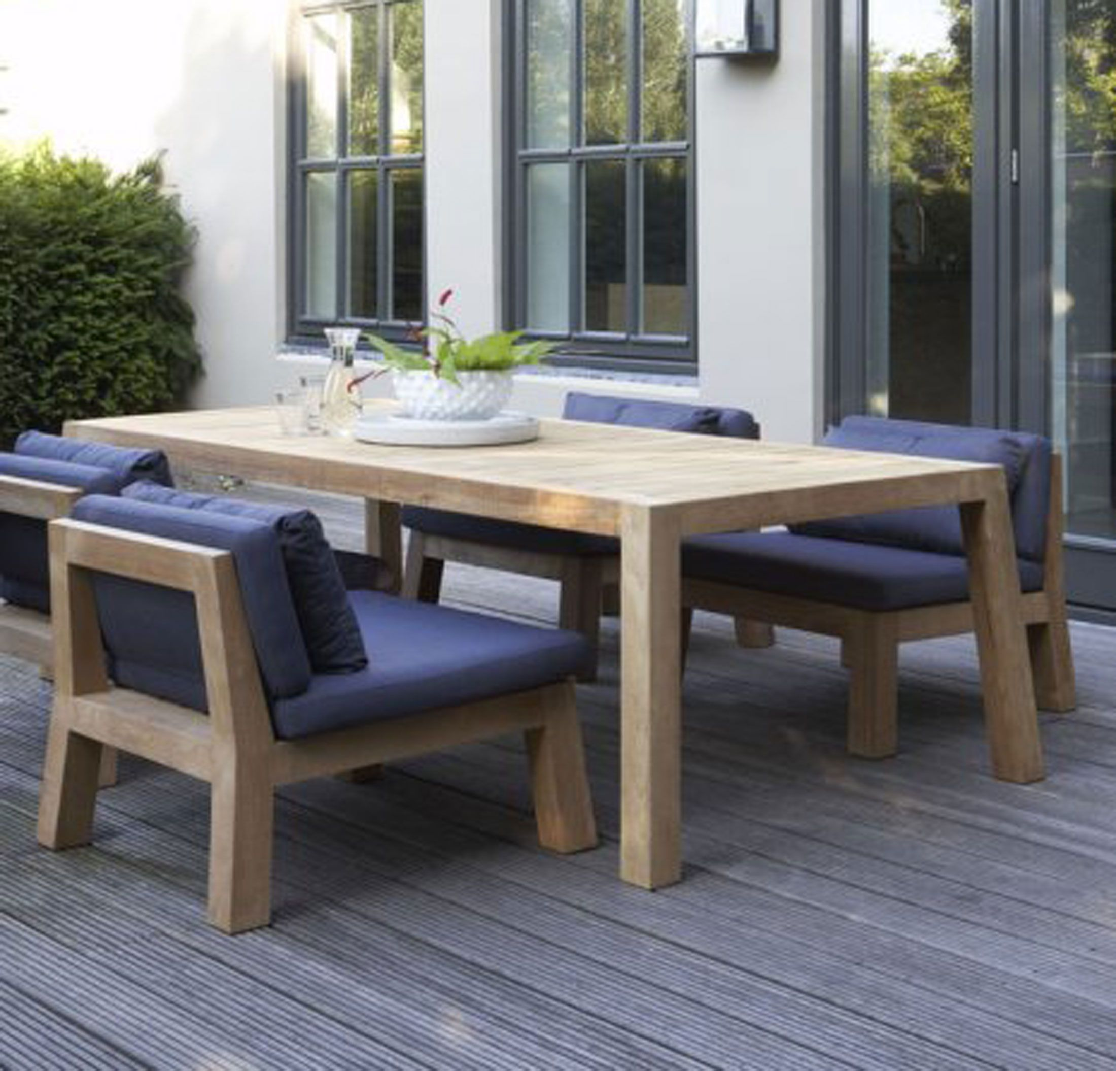 Piet Boon Outdoor Furniture Available At Staffan Tollgard Design Store