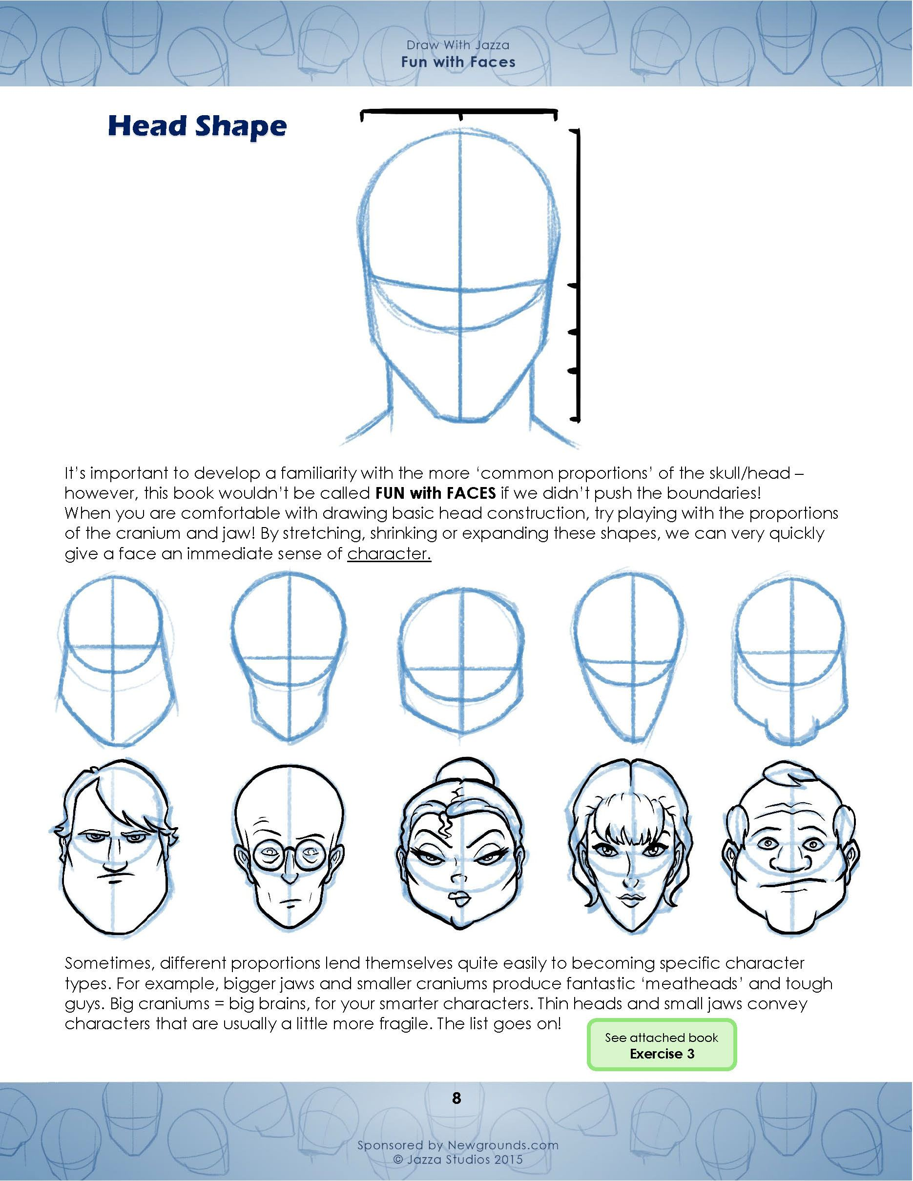 Cartooning Ultimate Character Design Book Pdf : Best draw with jazza ideas on pinterest adobe flash