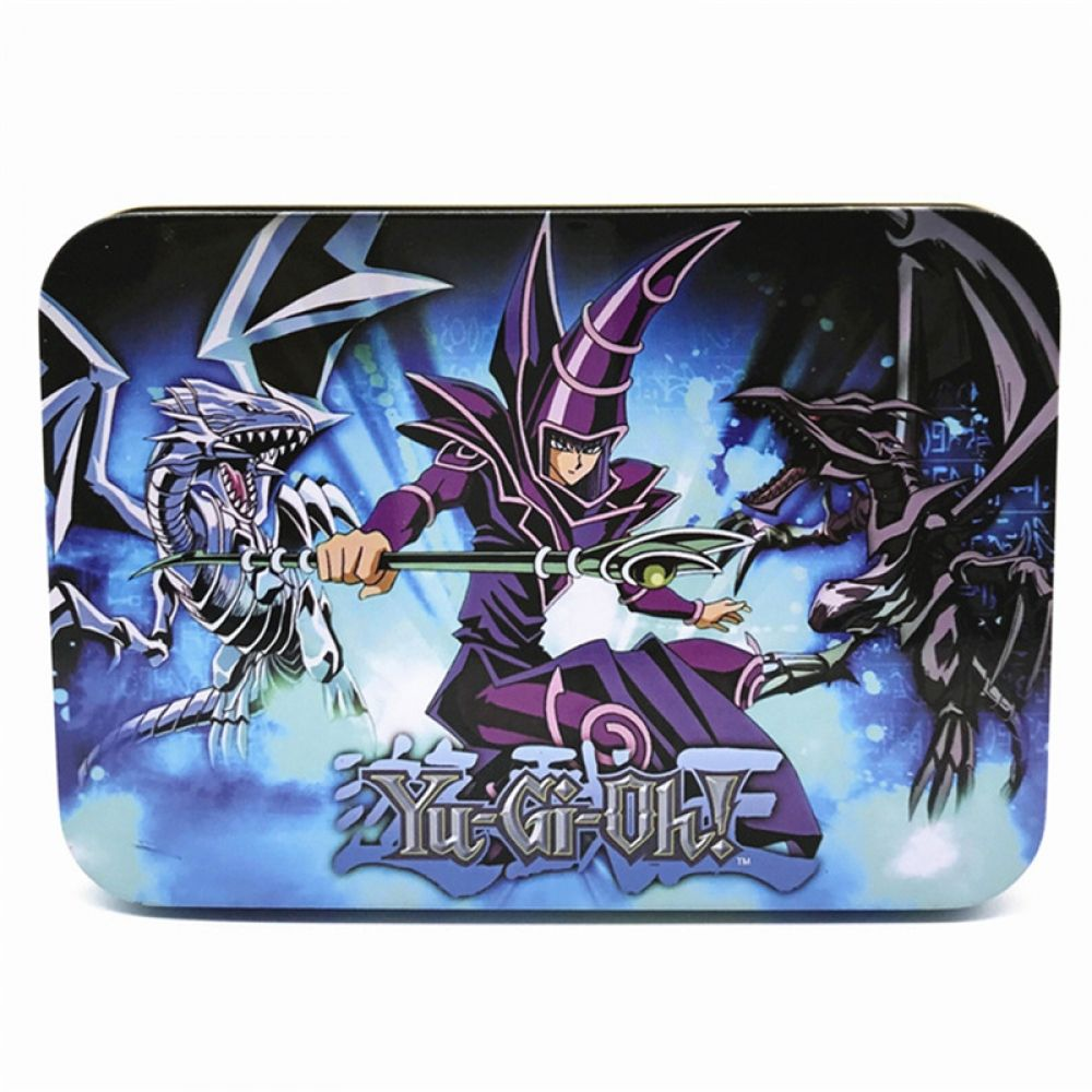 Party Card Game Yugioh Cards Egyptian God Collectible Toys