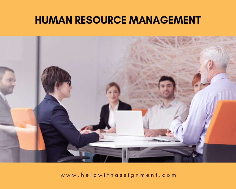HRM Homework Help  Human Resource Management Homework