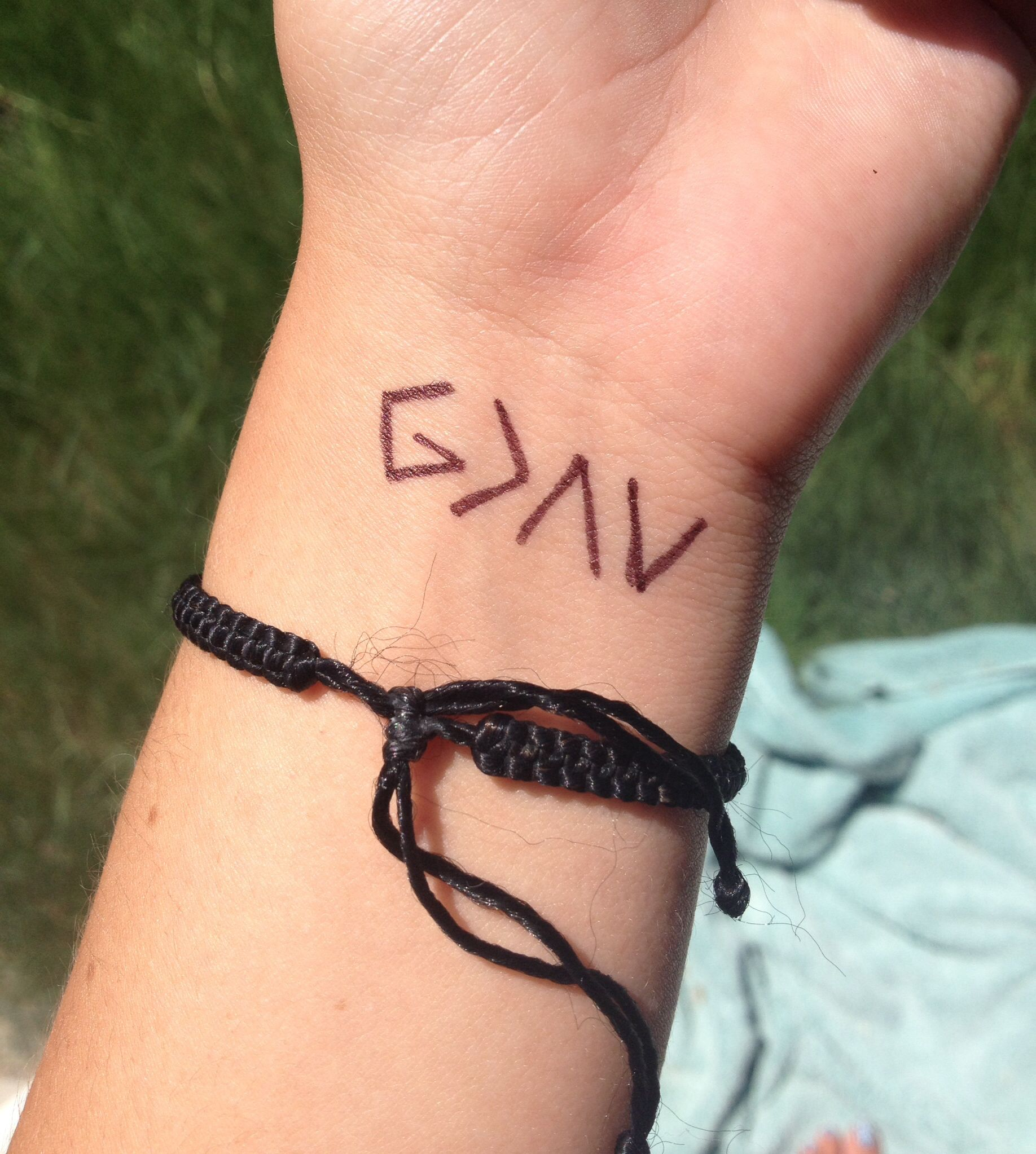 28+ [tattoos With Deep Meanings]